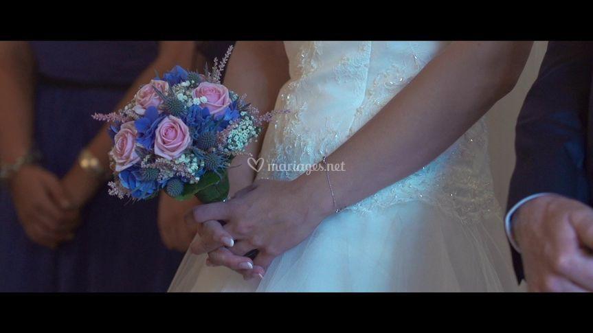 Caméraman mariage