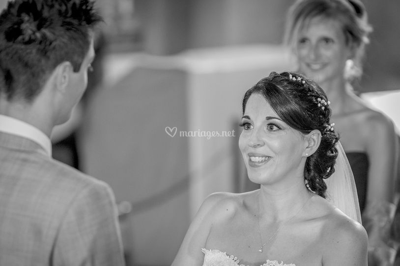 Mariage - Elodie & Christopher