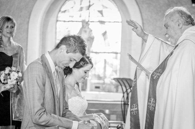 Mariage - Elodie & Christopher