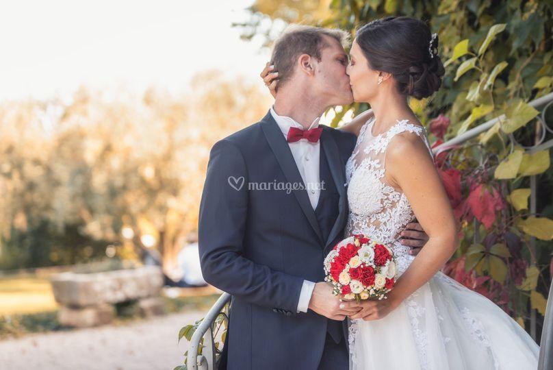 Mariage Flora & Axel