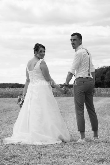 Mariage de Betty & Mathieu