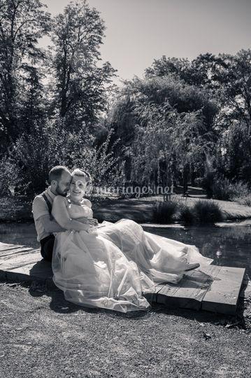 Mariage de Charlotte & Nicolas