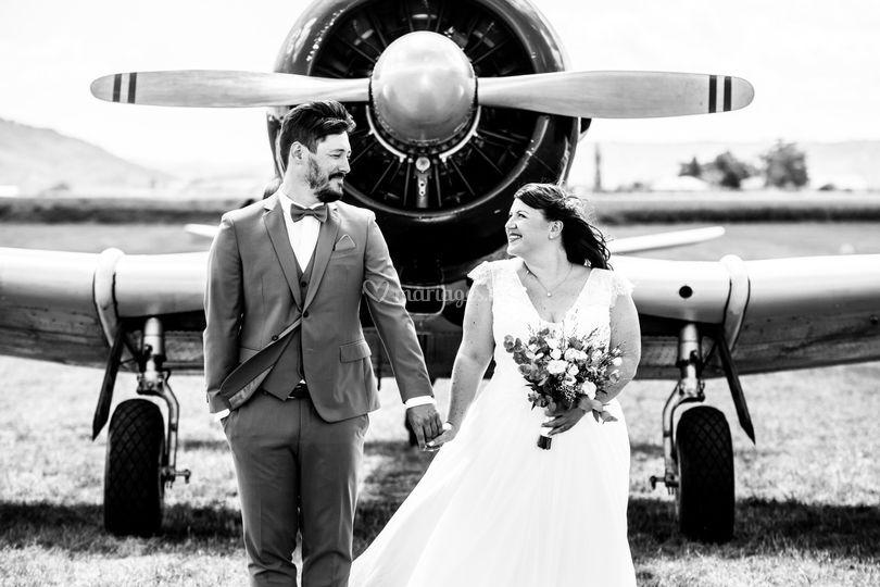 Photos du mariage d'E&C !