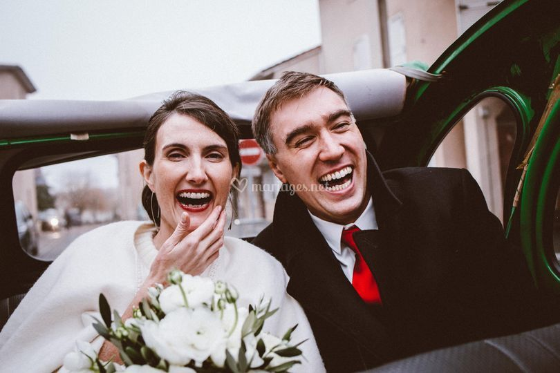 Mariage en novembre