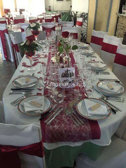 Restaurant les trois ent t s - Salon du mariage maubeuge ...