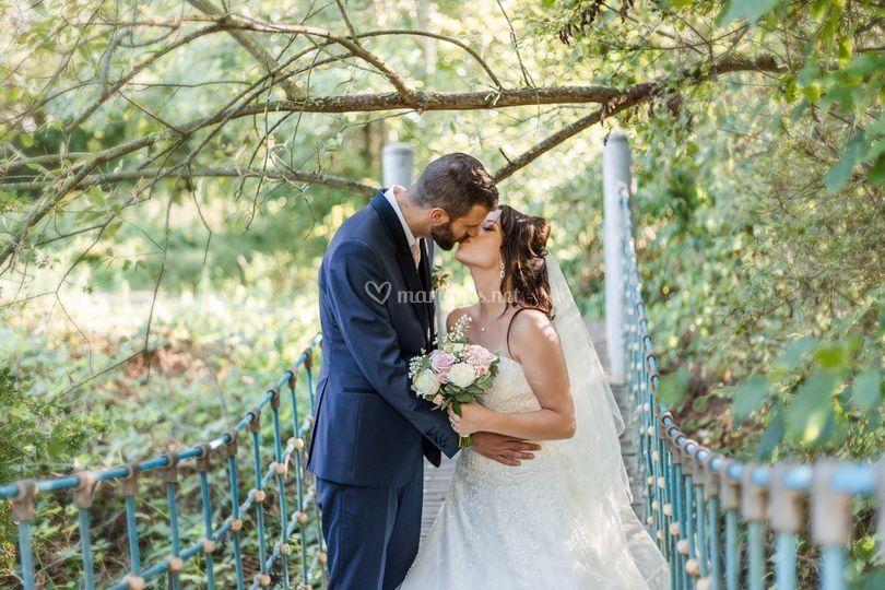 Mariage à Truchtersheim