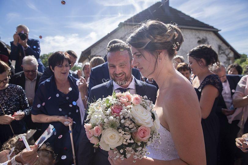 Mariage Lucie & Adrien