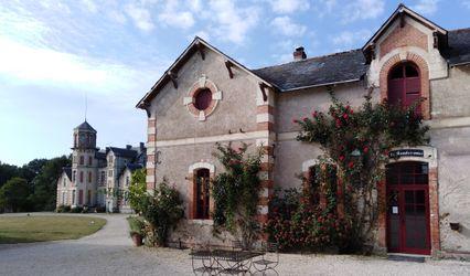 Domaine des Lochereaux 1