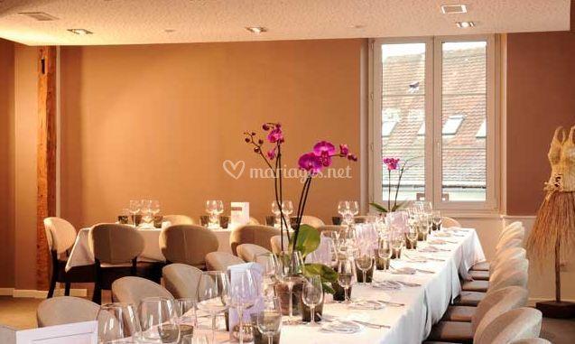 Restaurant L'ID