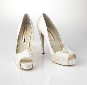 Chaussures pour les mariages