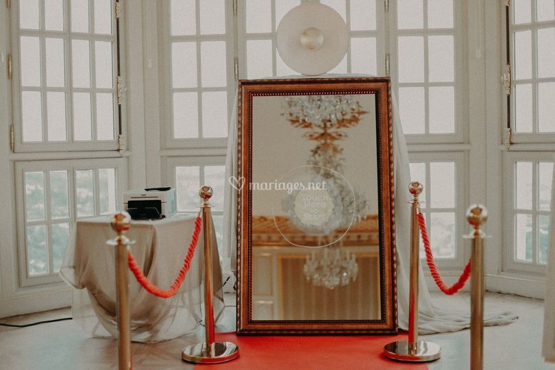Chanteau Saint Georges