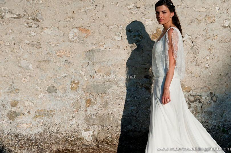 Roberto Wedding Photo