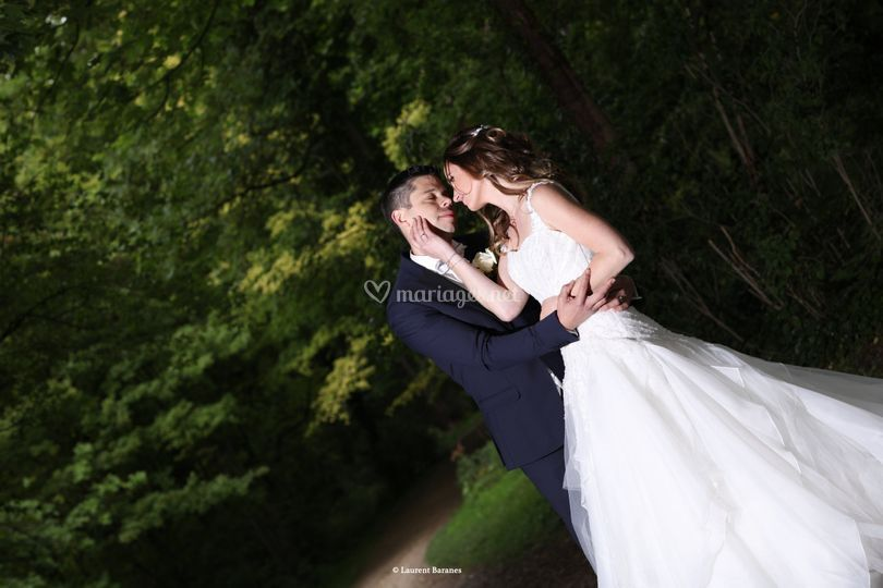 Shooting photo de couple
