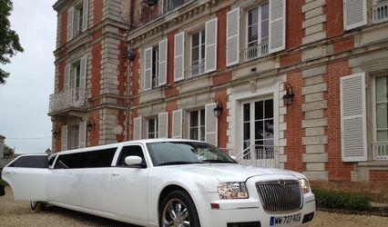 Royal Prestige Limousine 1