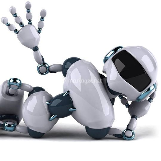 Robotphoto