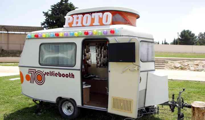 Le Robot Photo - Van Den Noortgaete