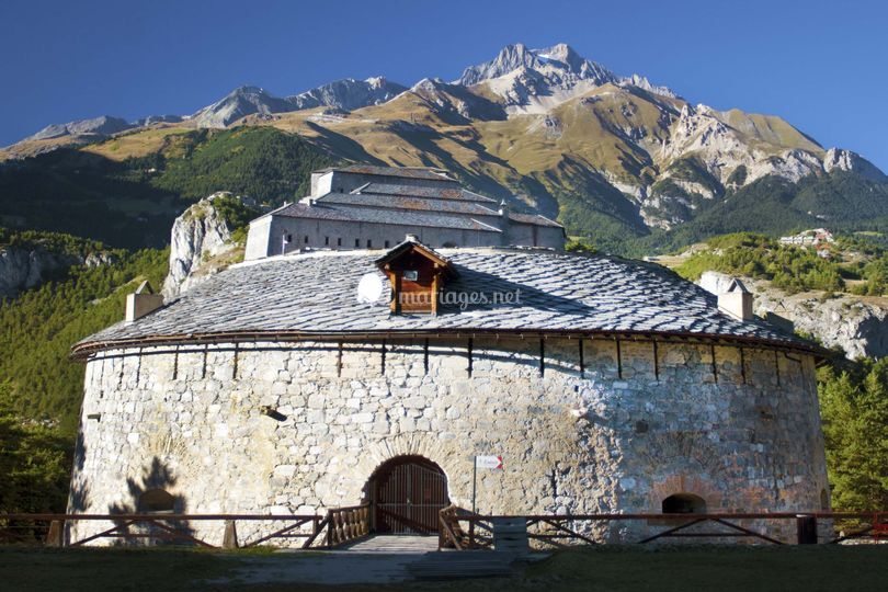 Fort Marie-Thérèse