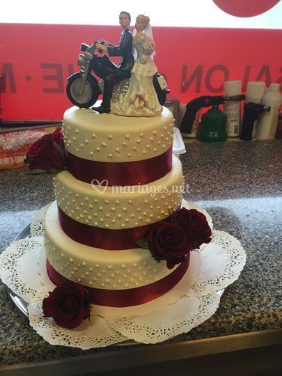 Wedding classique