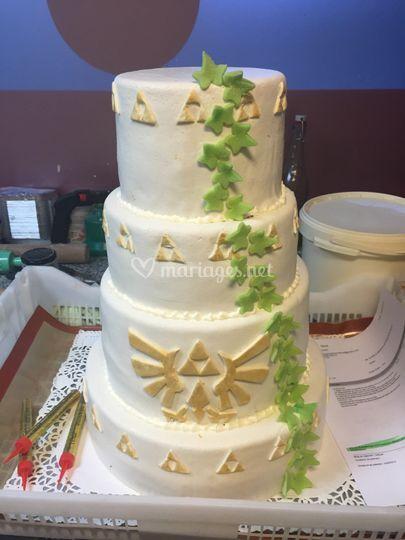 Wedding Zelda