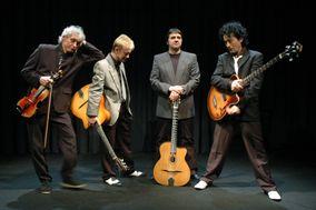 Gadjo Combo - Jazz Manouche