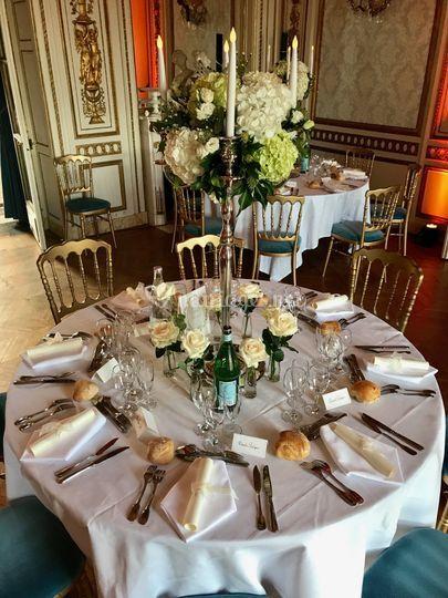 Quelle jolie table !