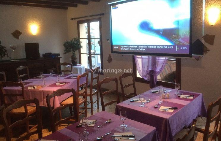 La Taverne de Rély