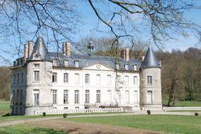 Domaine du Château de Verderonne by Philippe Brami Le Mariage