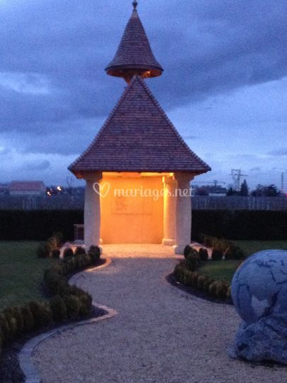 Chapelle parc