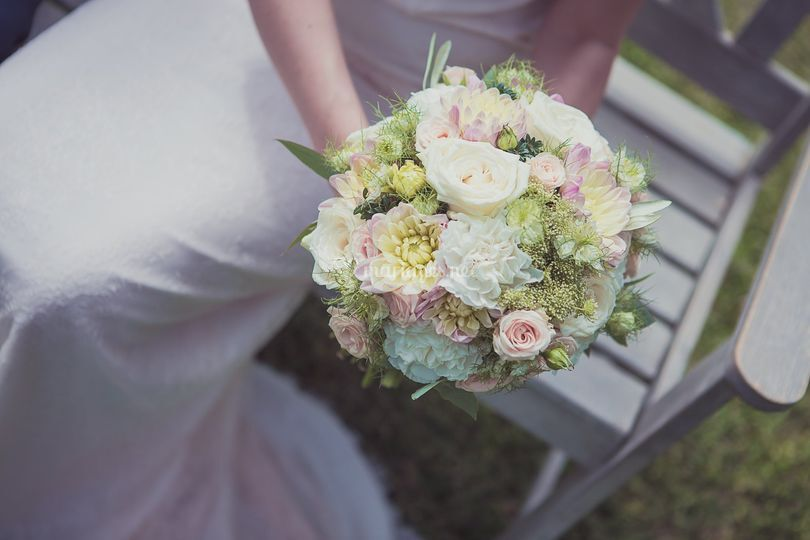 Organisation mariage champetre