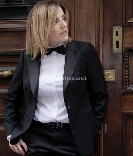 Marie-Laure wedding planner