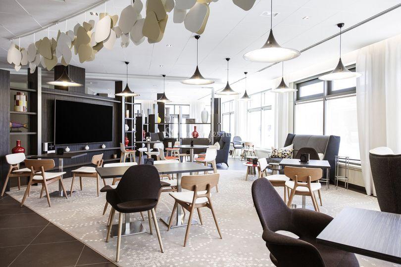 Le Gourmet Bar Lounge