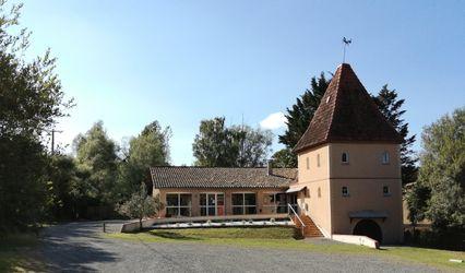 Le Domaine d'Aurelsam