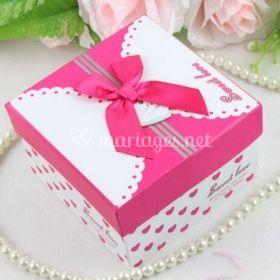 Contenant gâteau
