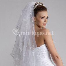 Les accessoires pour la mariée