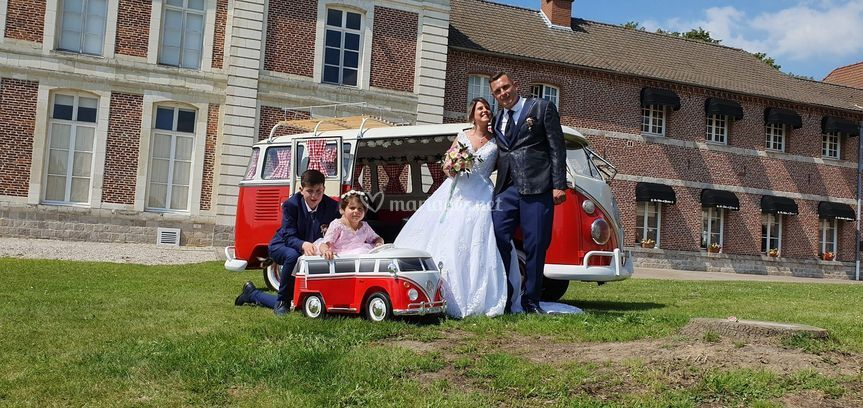 Combi mariage 0649619663