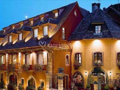 Hostellerie des Châteaux