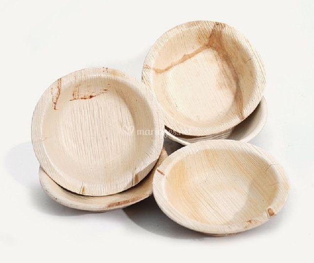 Vaisselle en bois