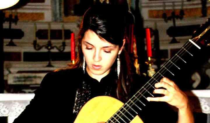 Sandrine Luigi