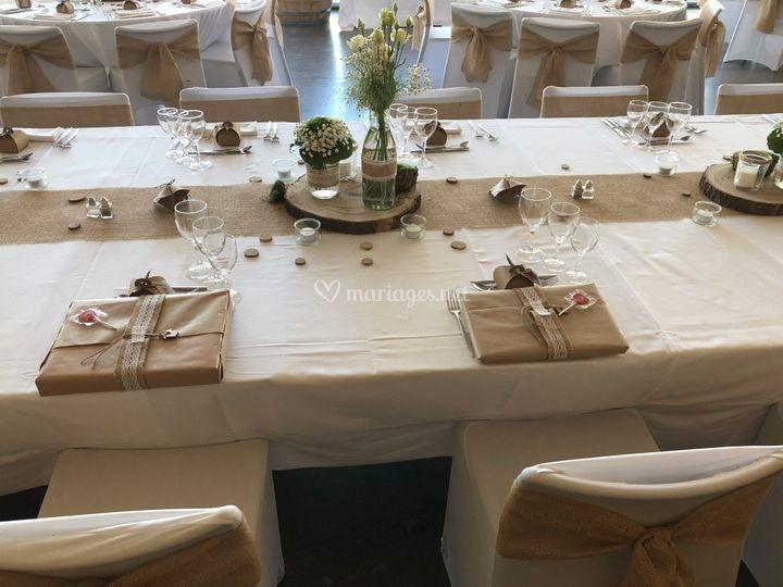 Place des mariés