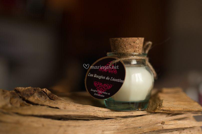 Les Bougies de Léontine