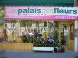 Au Palais des Fleurs