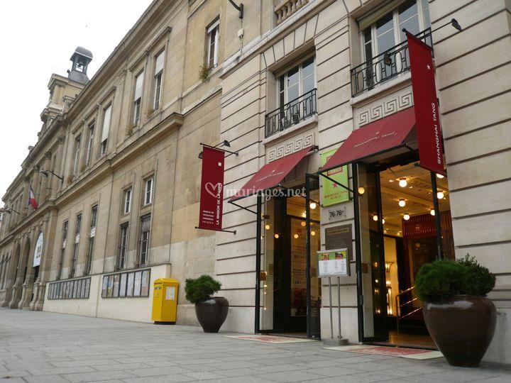 La maison des orientalistes - Maison de la hongrie paris ...