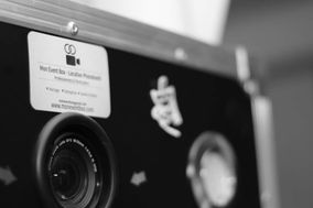 Mon Event Box - Location Photobooth