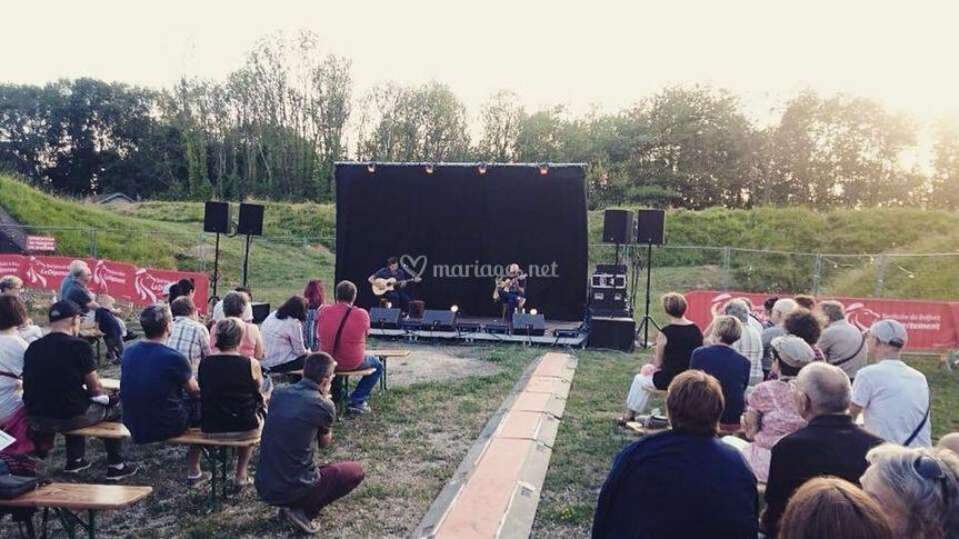 Concert Belfort