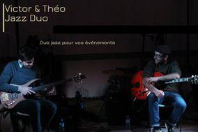 Victor et Théo Jazz Duo