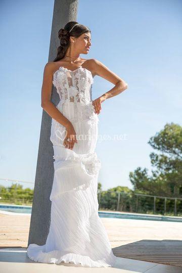 Robe Miriam