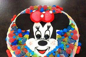 Des Bonbons par Milliers