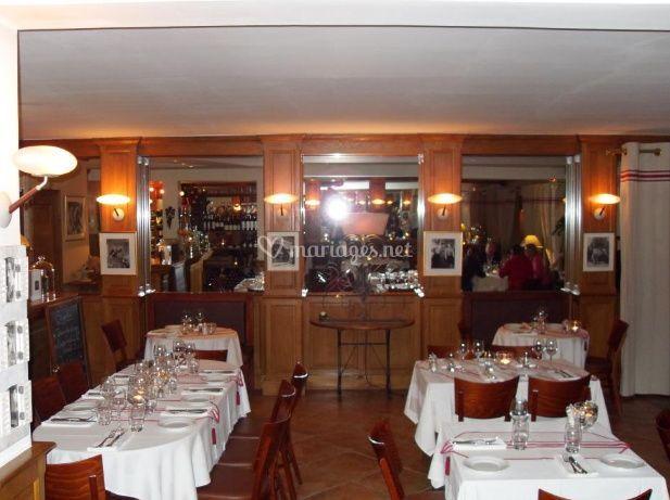 Restaurant Lili Chez Allan
