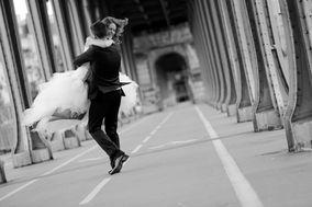 Vincent Pelvillain Photographe Mariage