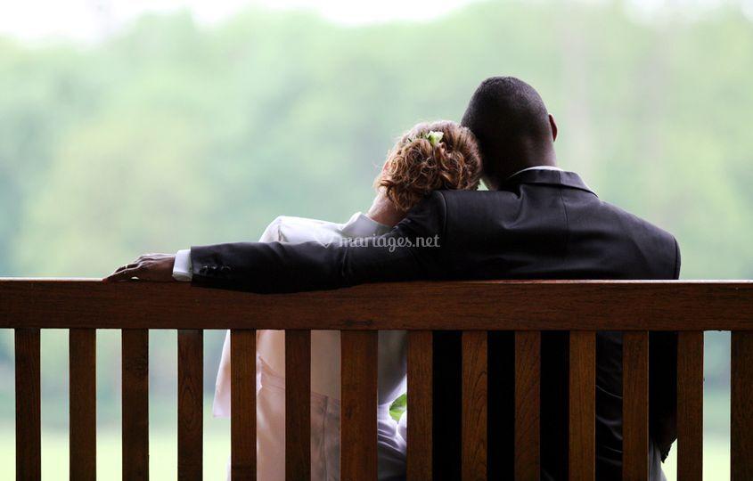 Mariage Étampes